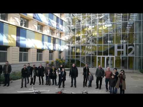 Vídeo del segundo encuentro de #Lleida #Drone, versión extendida