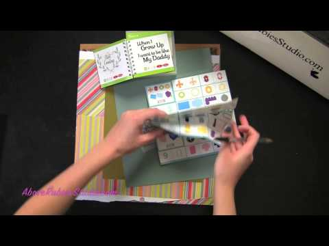 The New Cricut Universal Overlay And New Cartridges Making A Card