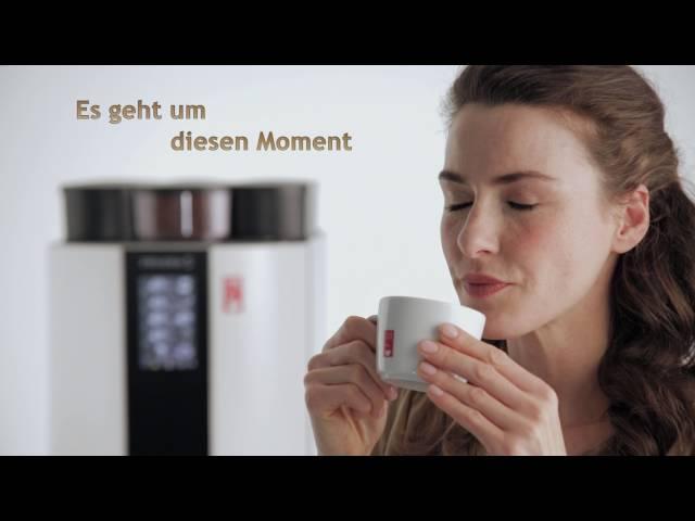 Kaffee Genuss par excellence: Privera S von Logo Cafe
