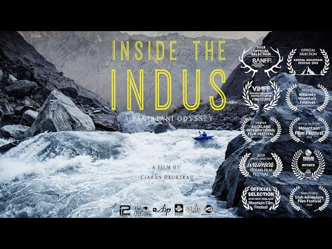 Inside The Indus - Pakistan - Teaser