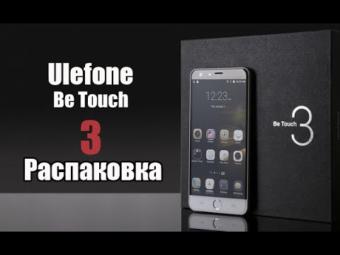 ulefone touch фото 3 be