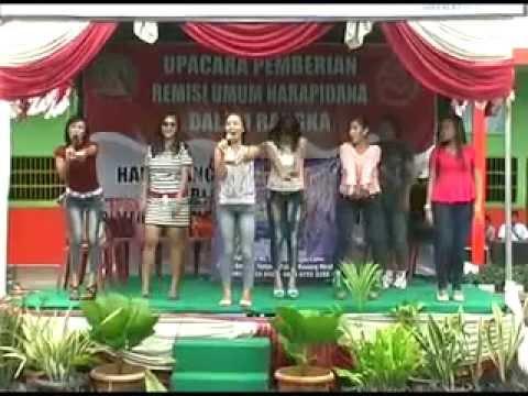 Karya Musik Remix Terbaru Volume 3 Live - Orgen Lampung