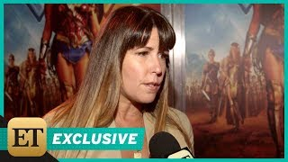 EXCLUSIVE: 'Wonder Woman' Director Patty Jenkins Explains the Need for Diversity Behind the Camera