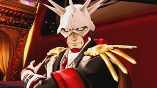 Persona 5: Boss Fight #10