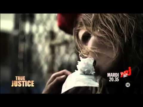 Download TRUE JUSTICE  Mardi 20H35 sur NRJ 12 24 4 2012 Episode 2