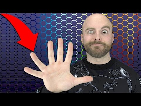 10 Biological Anomalies Science Can't Explain!