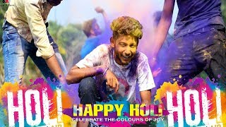 Happy Holi 2019  Holi Special Story  Holi Hai  Festival Of Colors  Holi Song