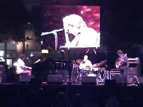 Crimson Jazz Trio - Wilmington, DE, 2006-06-05, set 2