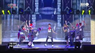 Download Video [HD] 130703 EXO at Korea China Friendship Concert [FULL CUT] MP3 3GP MP4