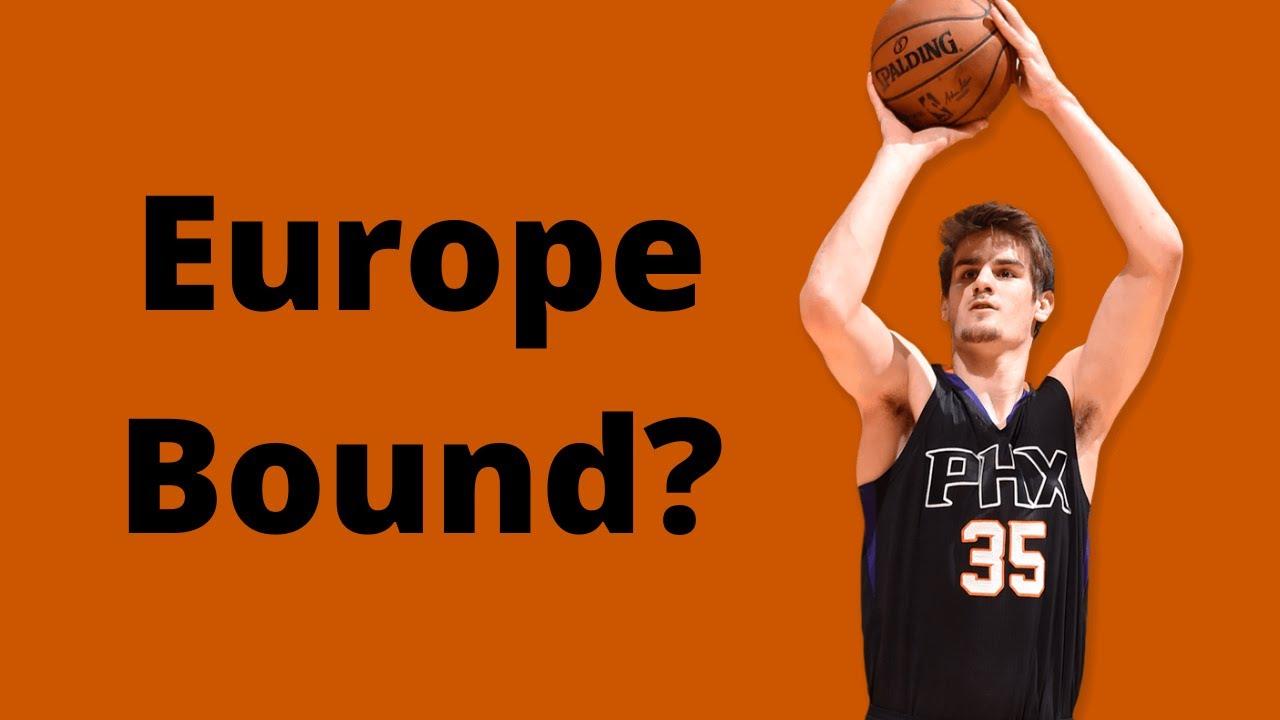 Download What has happened to Dragan Bender's NBA career?