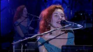 Tori Amos - China @ Montreux 1991