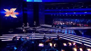 Тина Кузнецова и Jukebox trio. Выступление