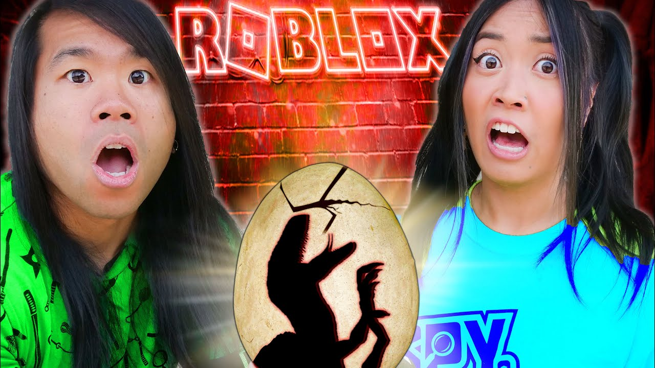 Um... a TURTLE? Spy Ninjas Got a New Pet in Real Life and in Roblox Adopt Me