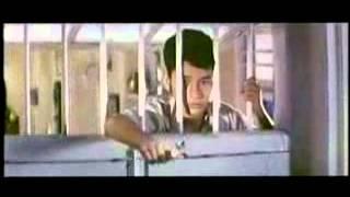Gali Mein Aaj Chand Nikla With Lyrics  - Zakham (1998) - Official HQ Video