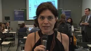 Marília Sobral Albiero (ACT) explica a importância das Politicas Públicas no Combate a Obesidade.