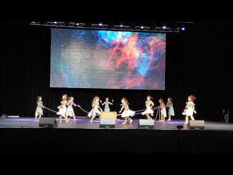 2019 10 26 Ветер Перемен Настя Танец Африка