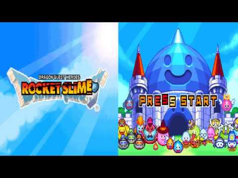 Dragon Quest Heroes Rocket Slime Part 1 IT IS TIME MY LEGION!!