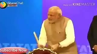 Paaki Kanka - Himachali Song  - PM Narender Modi Style