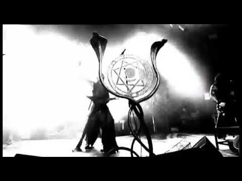 Behemoth - Wolves Guard My Coffin (Live Warsaw 2009)