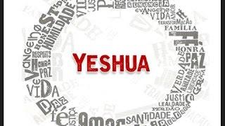 Fernandinho - Yeshua - DVD Sede de Justiça