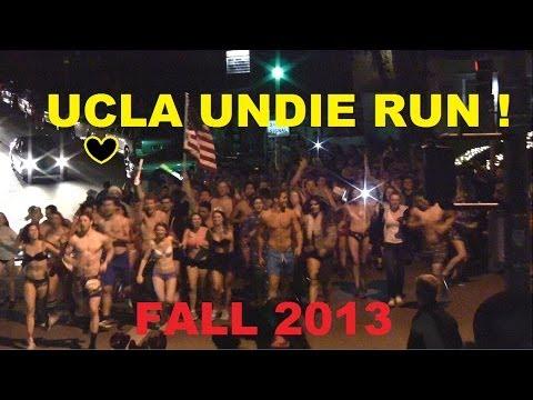 Ucla Parties UCLA After Finals Undi...