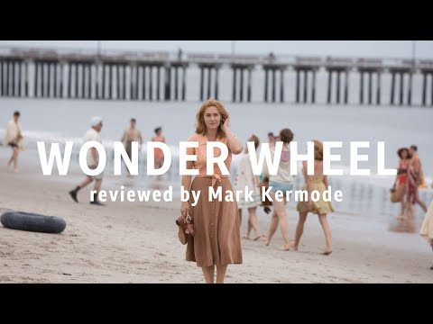 Wonder Wheel reviewed by Mark Kermode
