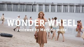 Wonder Wheel reviewed by Mark Kermode