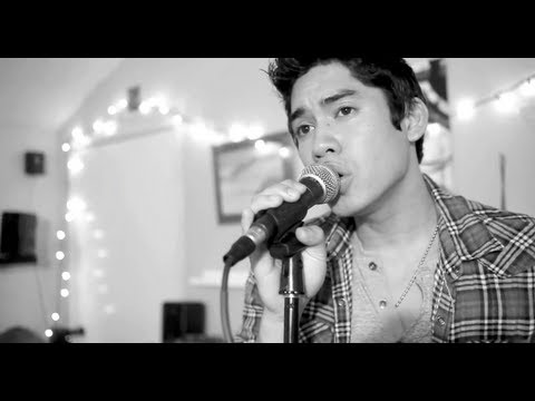 Ariana Grande & Nathan Sykes - Almost is Never Enough - Jason Farol - Cover