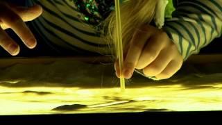 Волшебство Песочной Анимации Владивосток