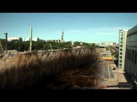 Tripla By YIT – Tripla On  Kuin Valtamerilaiva! – Tapio Salo