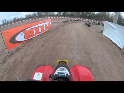 4/17/16 TT practice 50cc Kc Raceway GoPro