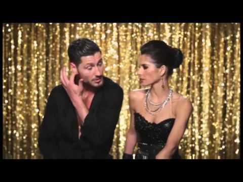 Kelly Monaco & Valentin Chmerkovskiy - DWTS Confessionals