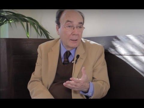 """Francisco Calvo Serraller: """"Una sociedad no generosa tiene muy difícil sobrevivir"""""""