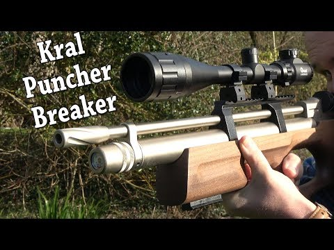 Смотрите сегодня Kral Puncher Breaker Disassembly Video  видео