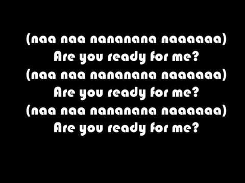 Are you ready for me? - The Unknown - Lyrics By Victor Productions98