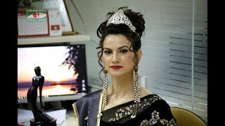 Channeli Presents Lux Superstar 2018 | Mim Mantasa | Channel i Digital | মিম মানতাসা'র রঙের জীবন
