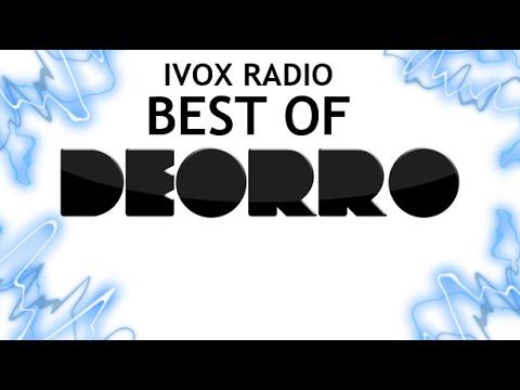 Best of DEORRO (Mix) - Ivox Radio