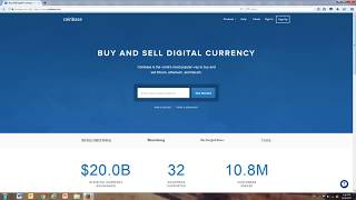 How To Join Coinbase PowerPoint Video