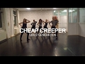 """Cheap Creeper"" - Girl´s Generation - StepMotion"
