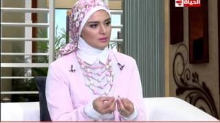 مذيعة 'الحياة' تكشف تفاصيل المكالمة التي لن تنساها طوال عمرها.. (فيديو)