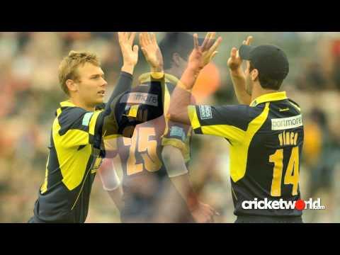Cricket Video - Dimitri Mascarenhas Interview Following FLt20 Success - Cricket World