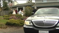 Renting a Limo / Ride in Style, Ride Safely