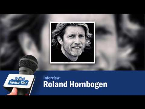 REKRU-TIER Interview mit Roland Hornbogen (Amway Network21)