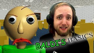 Baldi's Basics 📏 Torniamo a scuola