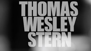 Thomas Wesley Stern : 4/20 Sessions : Shake It Out