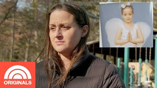 Mom Who Lost 6-Year-Old Daughter To Flu Encourages Vaccination | TODAY ORIGINALS