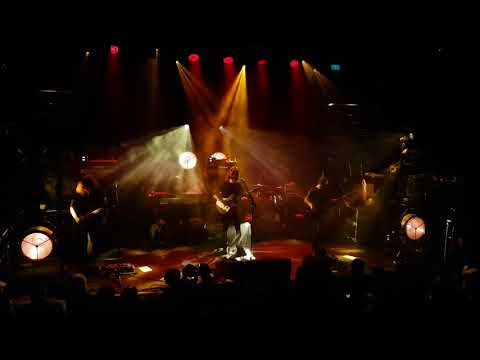 Opeth - Hessian Peel LIVE In DUBLIN 2017 (4K 60fps)