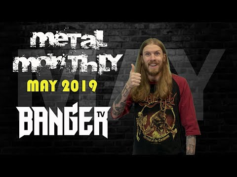 Best New Metal Releases May 2019: Stellar Master Elite, Allagash, Sühnopfer, Entrapment, Bewitcher episode thumbnail