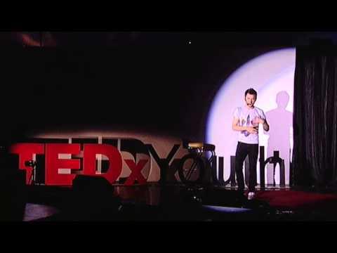 Чому потрібно відкрити власну справу | Андрій Пелюхівський | TEDxYouth@Kyiv