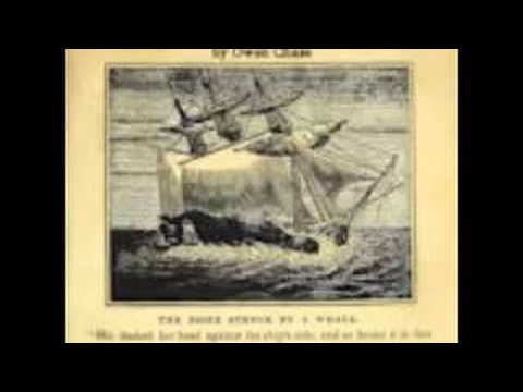 Shipwreck of the Whale ship Es FULL AudioBook English Unabridged - 2017